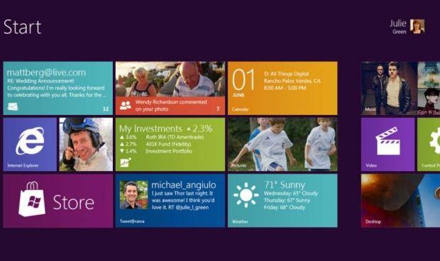 Fonte: UOL Notícias - http://tecnologia.uol.com.br/album/2011_windows8_album.jhtm