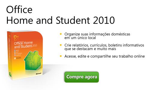 Compre o Office Home & Student e leve mais!