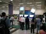 Campus Tour Windows 7 & Windows Phone 7 na Uninove! Evento show... Pessoas puderam experimentar o novo Nokia Lumia e concorreram a prêmios por desafios Microsoft