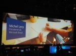 Michel Levy, presidente da MicrosoftBrasil