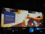 Michel Levy, presidente da Microsoft Brasil