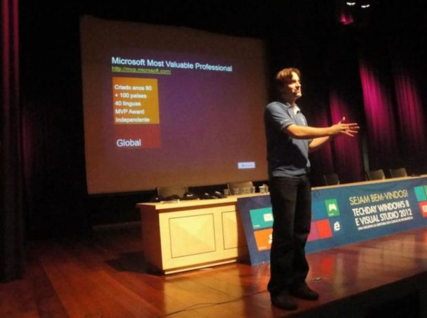 TechDay Microsoft na Universidade 03
