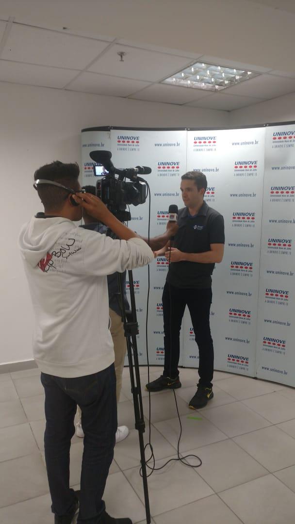 Entrevista Idevar MVP